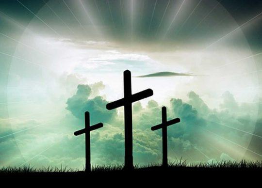 Worship Service April 4, 2021